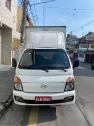 Hyundai hr.2013.*pronta para quem quer trabalhar *raridade