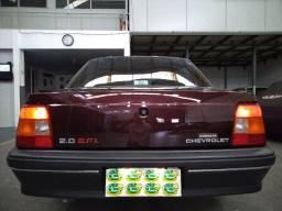 Monza SL/E 2.0 - 22.000 Km Originais - Pintura e Pneus de Fábrica - Para Colecionadores