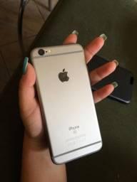 iPhone 6s 64gb CONSERVADO