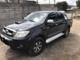 Toyota Hilux 2008 SRV