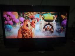 Tv 32 Semp Toshiba..imagem perfeita full HD..