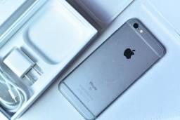 IPhone 6s 64gb - Celular está reservado p/ um possível comprador até sexta 04/12
