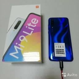 Xiaomi Mi9 lhe zerado. Cometa Celular Anápolis