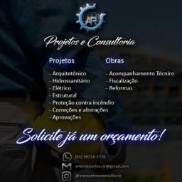 Projetos Cadista e Consultoria