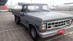 F 2000 diesel 1982 carroceria de madeira