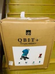 Carrinho Qbit