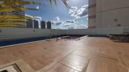 Apartamento 3 quartos com suíte, Lazer completo, 74m² ao lado do Parque Cascavel