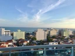 Apartamento com 1 dormitório à venda, 43 m² por R$ 285.000 - Glória - Macaé/RJ