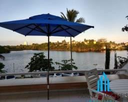 O paraíso de Guarapari nesse condomínio fechado na Enseada Azul