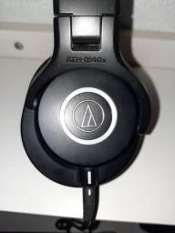 Fone audio technica ATH-M40