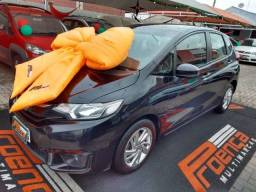 Honda Fit Lx 1.4 manual -2015