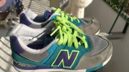 Tênis New Balance nr 32