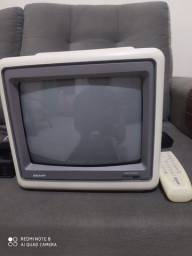 TV semp antiga