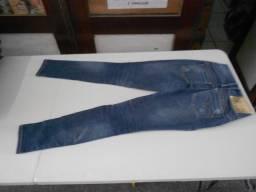 Calça Jeans - Oppnus - 38