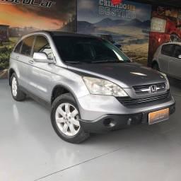 Honda CR-V 2.0 LX 2008 Automática
