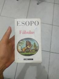 Livro Esopo