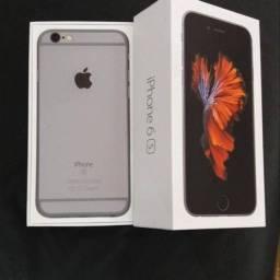 iphone 6s na caixa 64g