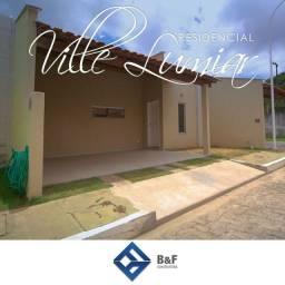 Casa Nova em Cond Fechado - Estrada da MaiobaCasa Nova em Cond Fechado - Estrada da Maioba
