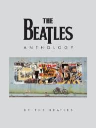Livro The Beatles Anthology