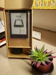 Kindle 10a. geração com iluminação embutida novo nunca usado