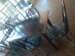 Mesa jantar 1.00 mt nova, promoção