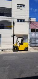 Empilhadeira a gás HYSTER 2.5T