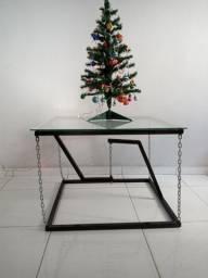 Vendo mesa flutuante produto único e moderno !
