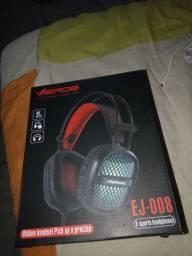 FONE VERDE EJ-008