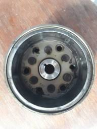 Rotor/Volante do magneto Yamaha Crypton usado