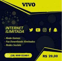 Internet Movel