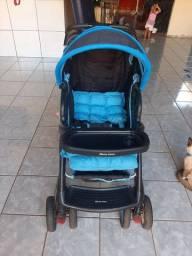 Carrinho de bebê R$120,00