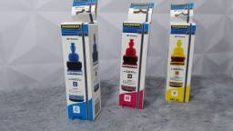 Refil tinta HP 100 ml