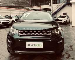 Discovery Sport SE 2.0 Diesel 2017