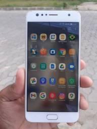 Smartphone Asus 4 Selfie 64 Gigas Completo