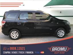 Chevrolet Spin 1.8 LTZ Econoflex -2013 (7 lugares)