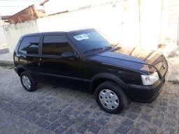 Fiat uno faire flex 2008