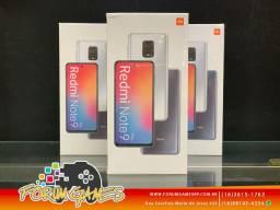 Redmi Note 9 Pro Lacrados