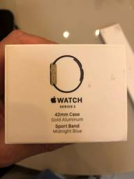 Apple Watch 2 42mm parcelo 12x cartão