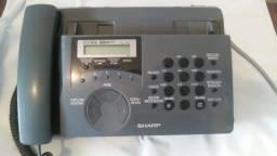 Telefone Fax Sharp