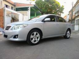 Corolla 2010 manual