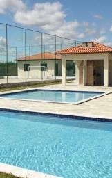 Terreno condomínio fechado Vila Real Patos-PB