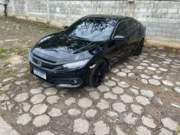 Vendo ou troco Honda Civic G10 touring