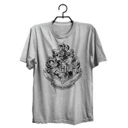 Camiseta Hogwarts School Harry Potter