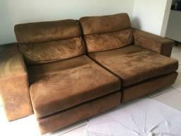 Sofá de Luxo!!!!!