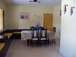 Casa Ampla em Cabuçú (Praia do Sol)