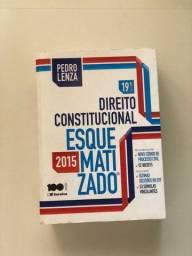 Direito constitucional esquematizado Pedro Lenza