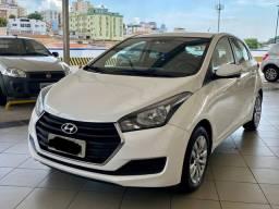 Hyundai HB20 1.6 Automático 6 Marchas - Revisado/Sem Retoques/Impecável