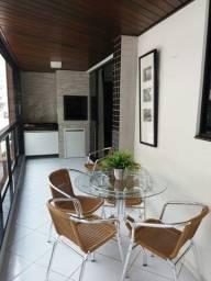 Apartamento temporada Balneário Camboriú | 4 dorm. | 12 pessoas