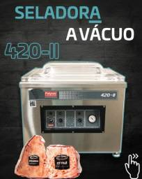 Máquina a vácuo 420-ll