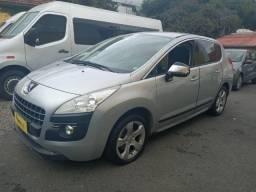 Peugeot 3008 Allure THP 1.6 2013 *automatico